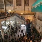 BERLINER LISTE 2012 fair for contemporary art