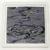 Bild 26: Bernd Zimmer, Schwimmendes Licht