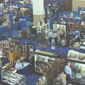 California Antiquarian Book Fair 2019