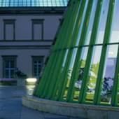 Unternehmenslogo Staatsgalerie Stuttgart