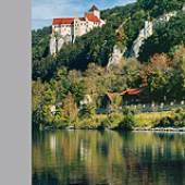 45 Schlösser und Burgen auf einen Blick: Neue Informationsbroschüre der Bayerischen Schlösserverwaltung erschienen