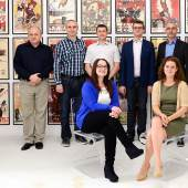 Team Biksady Galerie (c) biksady.com