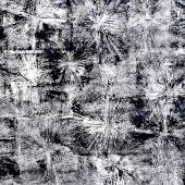 DENK ART 2020, Plasticolortype schwarz & weis D6, Acryl, Leinen,145 x 250 cm, Foto: Wolfgang Mayer, © DENK ART