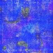 DENK ART 2020, Plasticolortype X Cosmic Deep Blue, Acryl Mix, Hartfaserplatte, 200 x 280 cm, Foto: Wolfgang Mayer, © DENK ART