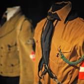 HJ- und BDM-Uniformen, nach 1936