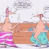 LiebesBisschen - Cartoons von Birte Strohmayer