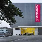 Unternehmenslogo Kunsthalle Vogelmann