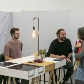 blickfang Wien 2019 impressionen