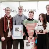 blickfang Stuttgart 2018 Designpreis Gewinner editru und Lukas Klingsbichel