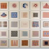 Carolina Nitsch Louise Bourgeois, Ode à l'Oubli (Ode to Forgetting), 2004  Courtesy of the gallery