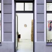 BR1 Exhibition at Open Walls Gallery, 2016