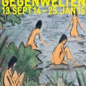 Broschüre Otto Mueller (c)