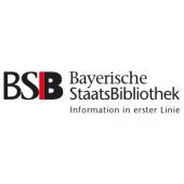 Logo (c) bsb-muenchen.de