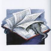 Der Mondscheindrache 1996 © Loewe Verlag / Cornelia Funke