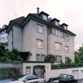 Aussenansicht Kunsthaus Bühler (c) buehler-art.de