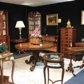 Royal Highlights at Inaugural Windsor Art & Antiques Fair