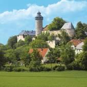 Burg Zwernitz, Wonsees  © Bayerische Schlösserverwaltung www.bayreuth-wilhelmine