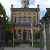 Schloss Montfort in Langenargen * Foto: Deutsche Stiftung Denkmalschutz/Wegner