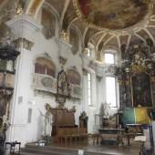 Kirche St. Martin in Meßkirch © Deutsche Stiftung Denkmalschutz/Schabe