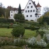 vHistorischer Hängegarten Neufra in Riedlingen © Deutsche Stiftung Denkmalschutz/Wegner