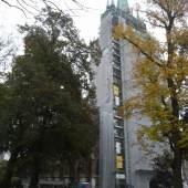 St. Georg in Ulm (c) Dr. Eckhard Wegner/Deutsche Stiftung Denkmalschutz