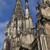 Ulmer Münster © Roland Rossner/Deutsche Stiftung Denkmalschutz