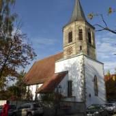 Martinskirche in Waiblingen © Deutsche Stiftung Denkmalschutz/Wegner