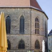St. Martin in Amberg © Deutsche Stiftung Denkmalschutz/Wagner