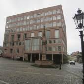 Rathaus in Aschaffenburg © Deutsche Stiftung Denkmalschutz/Bolz