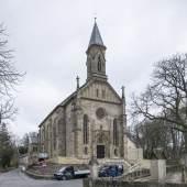 St. Augustinkirche in Coburg © Deutsche Stiftung Denkmalschutz/Wagner