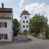 Taubenturm in Dießen © Deutsche Stiftung Denkmalschutz/Wag
