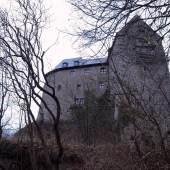 Burg Falkenberg © Deutsche Stiftung Denkmalschutz/Wagner