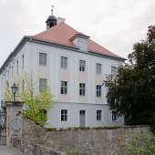 Schloss Rammersdorf in Leutershausen © Matthias Wagner/Deutsche Stiftung Denkmalschutz