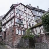 Bürgerhaus Hauptstraße 183 in Miltenberg © Deutsche Stiftung Denkmalschutz/Wagner