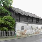 Bauernhaus in Moosthenning © Deutsche Stiftung Denkmalschutz/Schabe