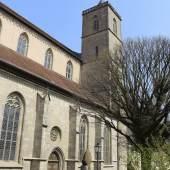 Pfarrkirche St. Maria Magdalena © Deutsche Stiftung Denkmalschutz/Schabe