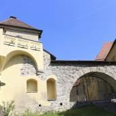 Schloss Neuburg am Inn © Deutsche Stiftung Denkmalschutz/Schabe