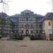 Schloss Bertoldsheim in Rennertshofen © Dr. Peter Schabe/Deutsche Stiftung Denkmalschutz