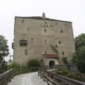 Burg Saldenburg © Deutsche Stiftung Denkmalschutz/Schabe