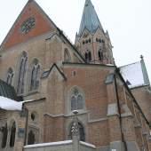 Kloster St. Ottilien © Deutsche Stiftung Denkmalschutz/Schabe