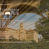 California Antiquarian Book Fair 2016