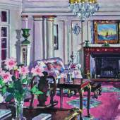 Cadell, The Drawing Room, Croft House
