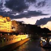 "Bildlegende: BAWAGPSKContemporary Canal Grande Paris Paris, Filmstill aus dem Film ""70807"", Ella Gallieni, F 2008, © Ella Gallieni"