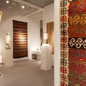 Galerie Michael Woerner Oriental Art Hongkong, Hongkong