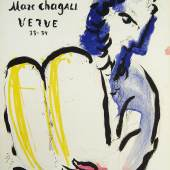 Plakat: Bible Marc Chagall (c) conzen.de
