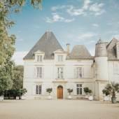 Château Haut-Brion (Bordeaux, France)