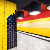 Chris M Forsyth, Richard-Wagner-Platz 2016, Berlinische Galerie © Chris M Forsyth