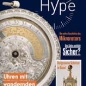 ChronoHype‑Magazin