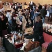 36. Dreikönigs-Antik-und Vintage Markt 2020