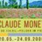 Bildausschnitt: »Mohnblumenfeld«, 1890/91, The Art Institute of Chicago Für die freundliche Unterstützung der Ausstellung bedanken wir uns bei dem Land Baden-Württemberg, der L-Bank, Würth und dem Galerieverein Stuttgart